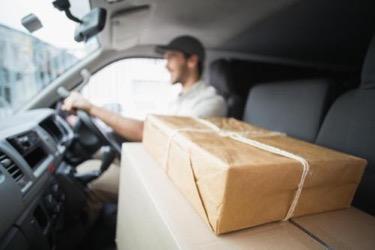 bewerbung als paketzustellerinnen in voll und teilzeit - Bewerbung Als Paketzusteller
